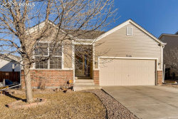 Photo of 7246 Brush Hollow Drive, Fountain, CO 80817 (MLS # 8499098)