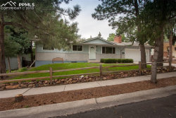 Photo of 414 Redwood Drive, Colorado Springs, CO 80907 (MLS # 8501232)