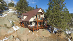 Photo of 528 Comanche Trail, Florissant, CO 80816 (MLS # 8524783)