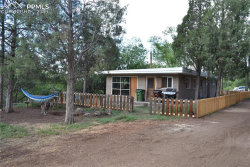 Photo of 202 Roca Street, Manitou Springs, CO 80829 (MLS # 8549852)
