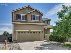 Photo of 6717 Ancestra Drive, Fountain, CO 80817 (MLS # 8553545)