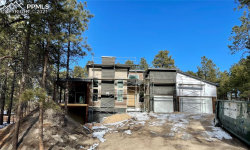 Photo of 19795 Sleepy Hollow Road, Monument, CO 80132 (MLS # 8574663)