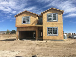 Photo of 10791 Traders Parkway, Fountain, CO 80817 (MLS # 8576346)