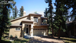 Photo of 198 Shannon Place, Divide, CO 80814 (MLS # 8578683)