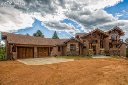 Photo of 4267 Cedar Mountain Road, Divide, CO 80814 (MLS # 8584631)