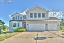 Photo of 510 Ore Cart Way, Monument, CO 80132 (MLS # 8585775)