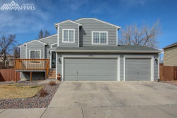 Photo of 4752 Canyon Wren Lane, Colorado Springs, CO 80916 (MLS # 8586433)
