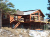 Photo of 1280 Painted Rocks Road, Woodland Park, CO 80863 (MLS # 8593022)