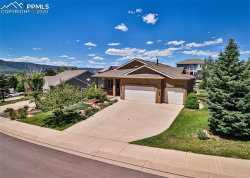 Photo of 783 Saber Creek Drive, Monument, CO 80132 (MLS # 8614877)