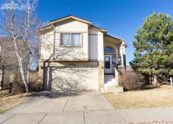 Photo of 2440 Lyncrest Drive, Colorado Springs, CO 80918 (MLS # 8625011)