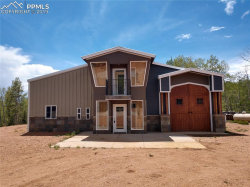 Photo of 1626 County 61 Road, Cripple Creek, CO 80813 (MLS # 8634880)