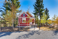 Photo of 238 W May Avenue, Cripple Creek, CO 80813 (MLS # 8637618)