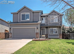 Photo of 8215 St Helena Drive, Colorado Springs, CO 80920 (MLS # 8644405)