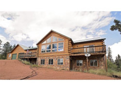 Photo of 533 W Lake Drive, Divide, CO 80814 (MLS # 8667200)