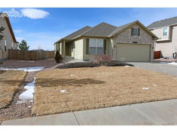 Photo of 12921 Oakland Hills Road, Peyton, CO 80831 (MLS # 8669152)