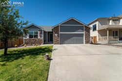 Photo of 11035 Falling Star Road, Fountain, CO 80817 (MLS # 8674770)