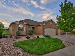 Photo of 614 Larimer Creek Drive, Monument, CO 80132 (MLS # 8681181)