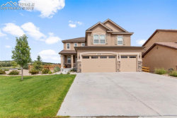 Photo of 16695 Mystic Canyon Drive, Monument, CO 80132 (MLS # 8698370)
