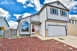 Photo of 5025 Old Fountain Boulevard, Colorado Springs, CO 80916 (MLS # 8709155)