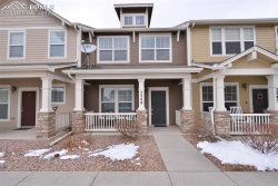Photo of 2549 Obsidian Forest View, Colorado Springs, CO 80951 (MLS # 8717206)
