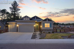 Photo of 16386 Shadow Cat Place, Monument, CO 80132 (MLS # 8726910)