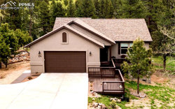 Photo of 216 Rutgers Place, Woodland Park, CO 80863 (MLS # 8739196)