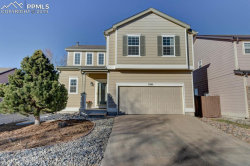Photo of 7080 Mountain Creek Grove, Colorado Springs, CO 80922 (MLS # 8752270)