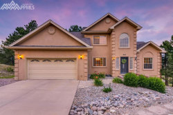 Photo of 490 Lone Horn Point, Monument, CO 80132 (MLS # 8762006)
