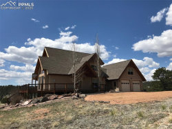 Photo of 501 Creekside View, Florissant, CO 80816 (MLS # 8780222)