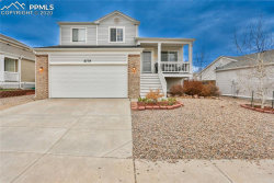 Photo of 6734 Akerman Drive, Colorado Springs, CO 80923 (MLS # 8782341)