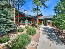 Photo of 8270 Aspenglow Lane, Cascade, CO 80809 (MLS # 8786679)