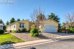 Photo of 4006 Gray Fox Heights, Colorado Springs, CO 80922 (MLS # 8814181)