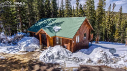 Photo of 2053 Valley of The Sun Drive, Fairplay, CO 80440 (MLS # 8832251)