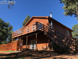 Photo of 107 Rainbow Court, Divide, CO 80814 (MLS # 8835720)