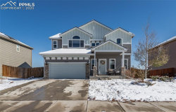 Photo of 9253 Waters Edge Drive, Fountain, CO 80817 (MLS # 8836727)
