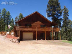 Photo of 2533 County 42 Road, Florissant, CO 80816 (MLS # 8855784)