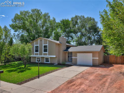 Photo of 4042 Cooke Drive, Colorado Springs, CO 80911 (MLS # 8864764)
