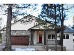 Photo of 57 Cradle Lake Place, Divide, CO 80814 (MLS # 8874204)