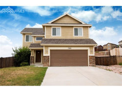 Photo of 7948 Cairn Court, Fountain, CO 80817 (MLS # 8894095)