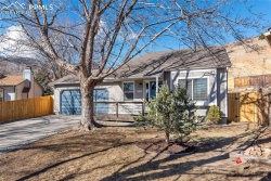 Photo of 7265 Rising Moon Drive, Colorado Springs, CO 80919 (MLS # 8908325)