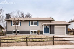 Photo of 7150 Stowe Circle, Fountain, CO 80817 (MLS # 8912180)