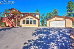 Photo of 257 Candle Lake Drive, Divide, CO 80814 (MLS # 8925249)