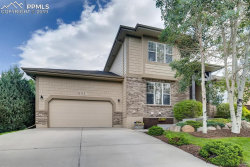 Photo of 601 Saber Creek Drive, Monument, CO 80132 (MLS # 8939280)