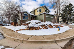 Photo of 815 Marlstone Place, Colorado Springs, CO 80904 (MLS # 8957219)