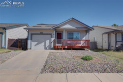 Photo of 322 Trapper Lane, Fountain, CO 80817 (MLS # 8977165)