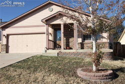 Photo of 1512 Ancestra Drive, Fountain, CO 80817 (MLS # 8986819)