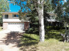 Photo of 200 Comanche Trail, Woodland Park, CO 80863 (MLS # 8996483)