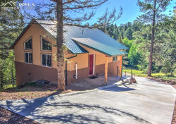 Photo of 182 Junction Way, Florissant, CO 80816 (MLS # 9007436)