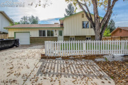 Photo of 7051 Caballero Avenue, Colorado Springs, CO 80911 (MLS # 9014654)