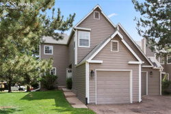 Photo of 2020 Palm Drive, Colorado Springs, CO 80918 (MLS # 9023689)